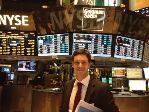 Foto NYSE