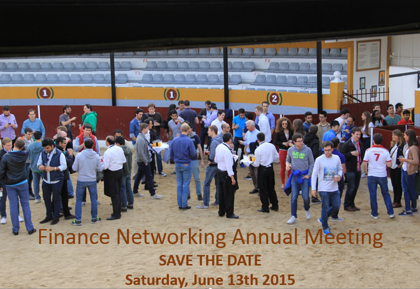 Finance Networking Annual Meeting