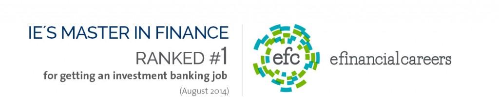 logo n1 EFC Ranking 2014